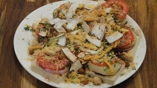 Bread Chaat..