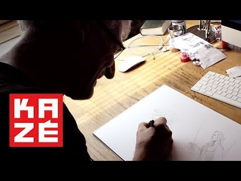 Vidéo de Tsugumi Ohba