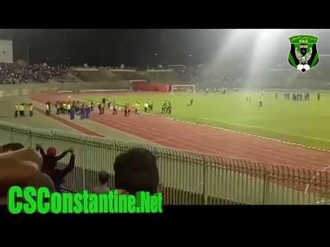 CSC 1 - MCA 0 : L'ambiance après le match [1]