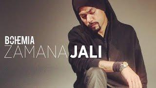 """BOHEMIA"" Zamana Jali Video Song | Skull & Bones | T-Series | New Song 2016"