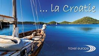 Travel Europe vous présente la Croatie