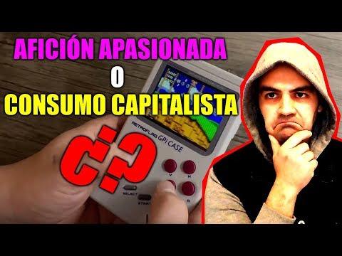 LA GPI CASE Y EL CONSUMO DEL CACHAREO