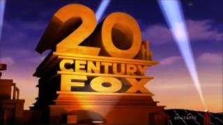 20th Century Fox Logo History (1914-2010)