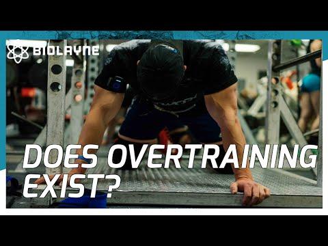 Does Overtraining Exist? - BioLayne Video Log 41