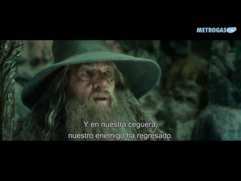 Club Metrogas - El Hobbit 2
