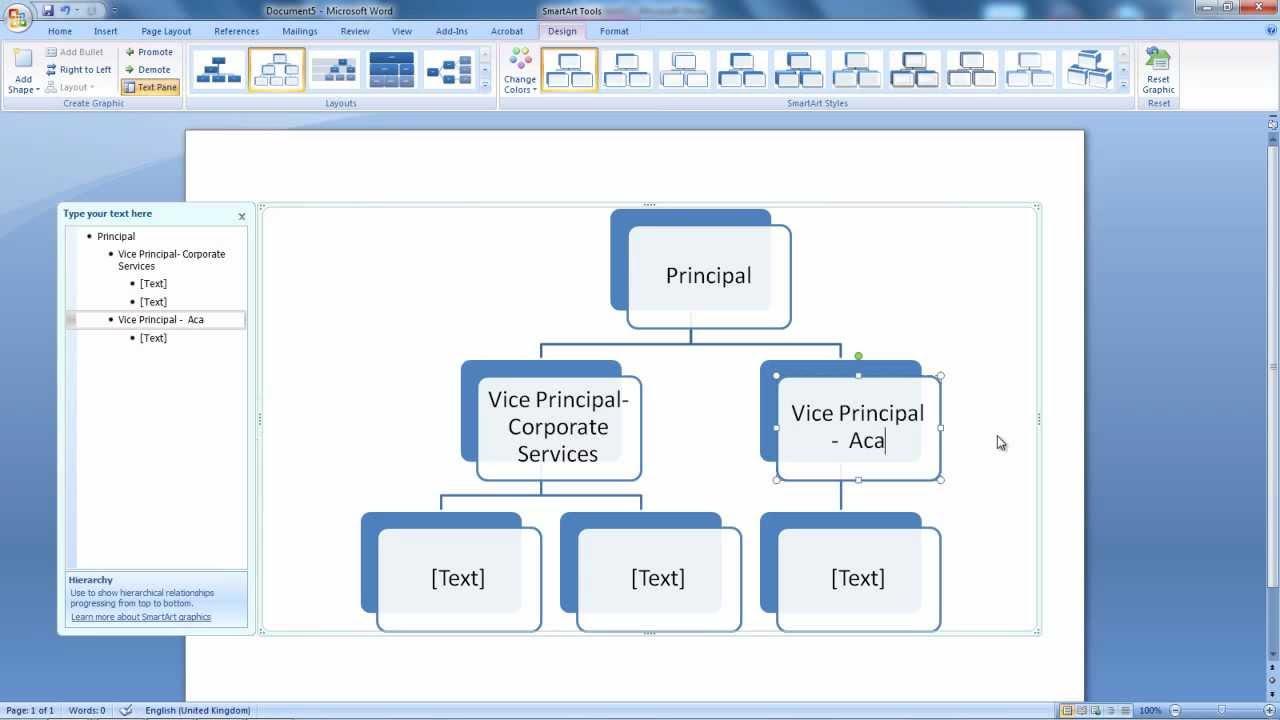 Visio hierarchy diagram java hierarchy diagram elsavadorla for Visio hierarchy template