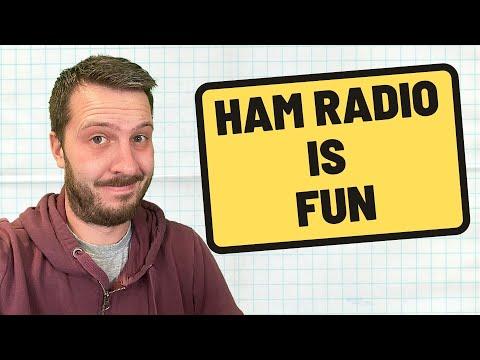 I Have No Idea What I'm Doing! 10K Celebration Bloopers | Ham Radio is Fun