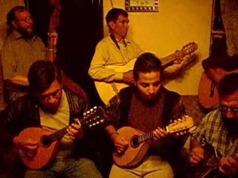 Estudiantina San Juan Ostuncalco