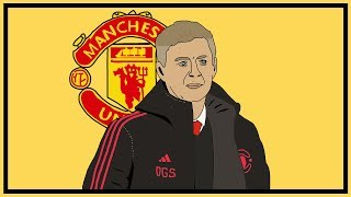 Solskjaer's Manchester United Tactics Explained