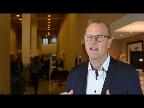 Michael Stubbe VP HR at Kamstrup on employer branding