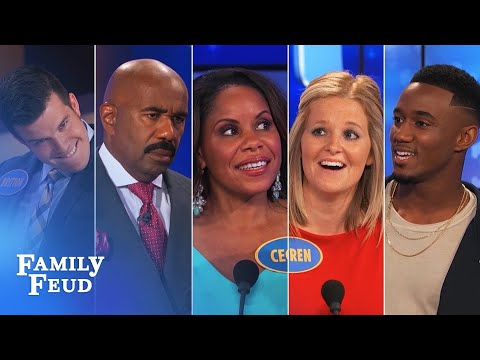 2016's Top 5 Funniest Answers!