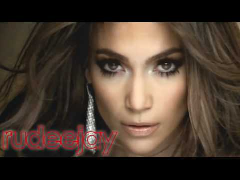 Jennifer Lopez ft. Pitbull - On The Floor & Desaparecidos - Ibiza (Rudeejay's Mash-Up)
