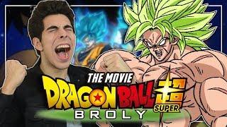 Critica / Review: Dragon Ball Super: Broly