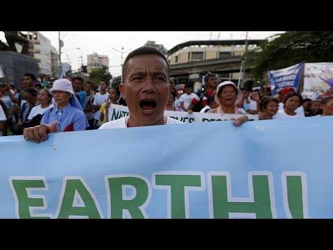 Après la pandémie de coronavirus, une planète plus verte ?