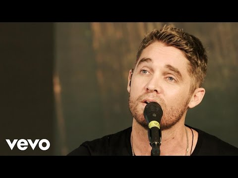 Brett Young - Let's Get It On (Live on the Honda Stage at iHeartRadio NY)