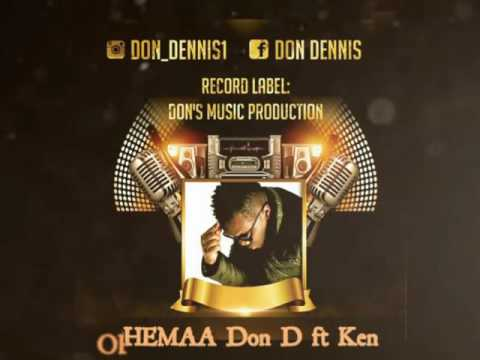 Ohemaa (hiplife, hilife, hip hop)