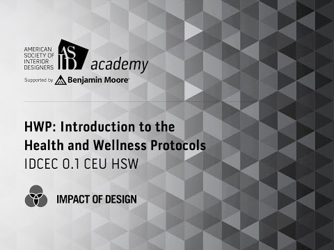 Course Preview: HWP: Health + Wellness Protocols Introduction Module (2)