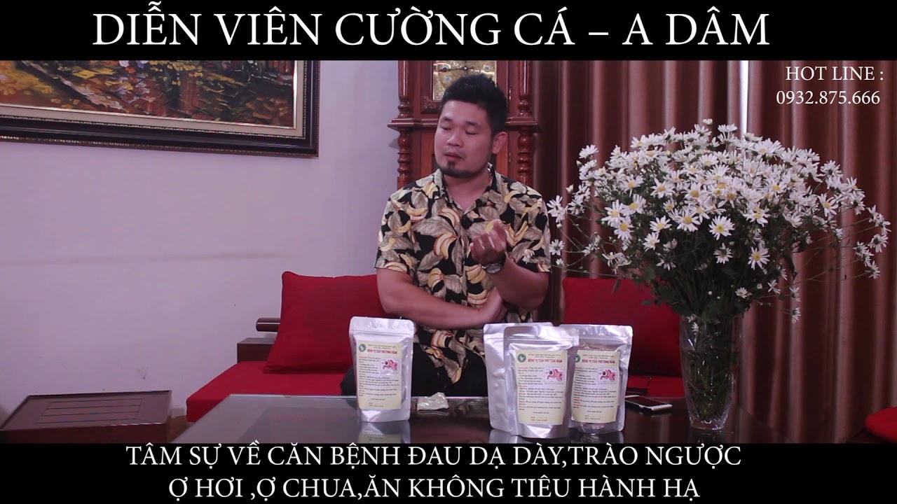 video Bệnh Nhân nói về phòng khám đông y Phương Nam