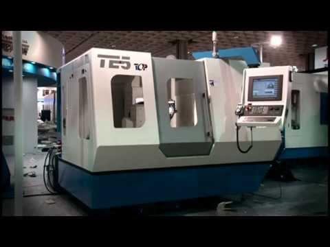 CNC cutter tool grinder TE-5