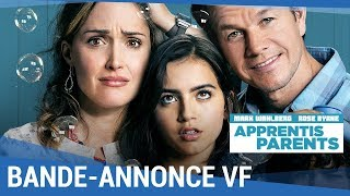 Apprentis parents (Instant Family) :  bande-annonce VF
