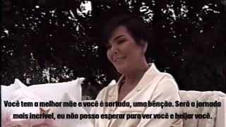To Our Daughter (Legendado) - Gravidez da Kylie Jenner