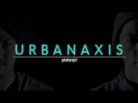 URBANAXIS
