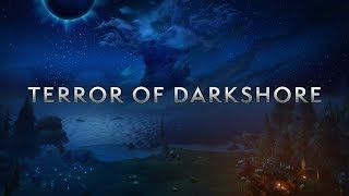 World of Warcraft - Terror of Darkshore