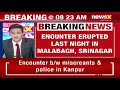 3 terrorists trapped in Srinagar encounter |NewsX  - 02:29 min - News - Video