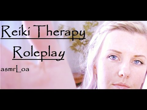 Baixar ASMR  *Reiki Therapy Role Play*  --with rain/thunder sounds