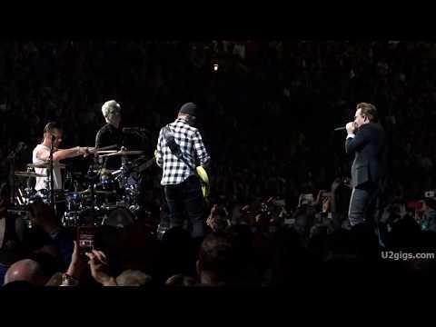 U2 Dublin The Little Things That Give You Away 2017-07-22 - U2gigs.com
