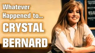 Whatever Happened to Crystal Bernard from TV's Wings?