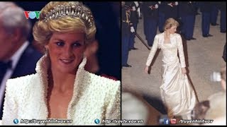 Cung điện Kensington kỷ niệm 20 năm ngày mất của công nương Diana | VOVTV