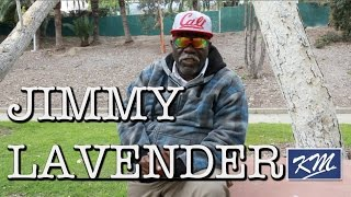 Jimmy Lavender Co Founder of 92 Bishops in 1972 PART 1