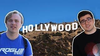Eddy & Gus Go to LA