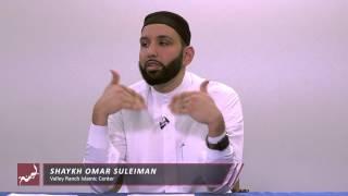 Virtues of Ramadan - Hadeeth Study by Omar Suleiman
