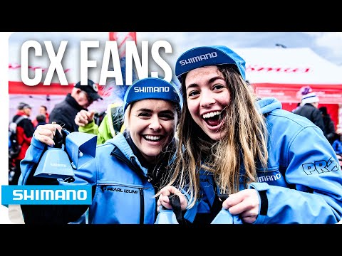How To Be A Real Cyclocross Fan | SHIMANO