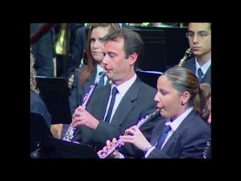 Teogónica, Sinfonía nº2 SOCIETAT MUSICAL D' ALZIRA
