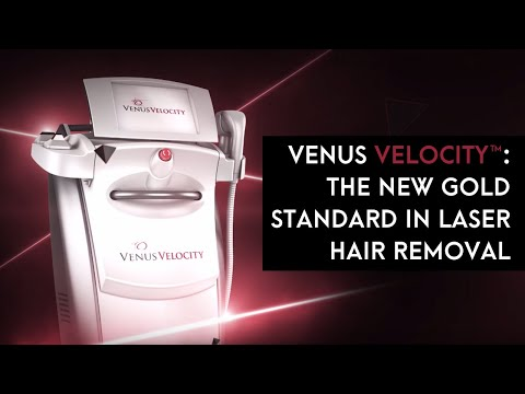 Venus Velocity™ is the newest diode laser system for hair removal and permanent hair reduction with gold standard efficacy and safety—now available in Canada. With Venus Concept's unique business model, an affordable price, longer warranty, no disposables, and Internet of Things (IoT) integration, Venus Velocity™ is the only hair removal system of its kind to deliver a positive ROI.