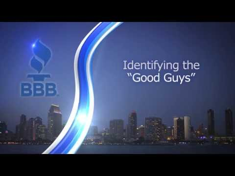 "BBB - Famouse Faces Campaign - Finding the ""Good"" Businesses to Work With"