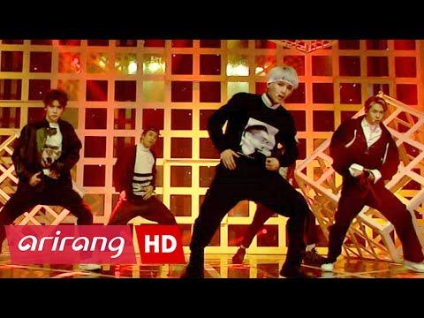 Simply K-Pop _ NCT U(엔시티 유) _ The 7th Sense(7번 째 감각) _ Ep.226 _ 080516