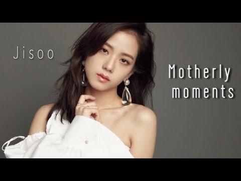 BLACKPINK ♥︎ Jisoo ♥︎ ~ Motherly Moments
