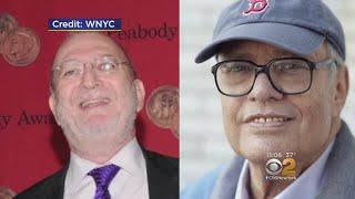WNYC Hosts Fired