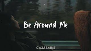 Beth McCarthy - Be Around Me//Oh My God Did He Call Her Baby? Maybe//Lyrics
