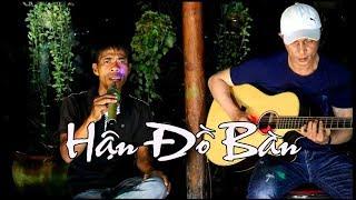 Hận Đồ Bàn guitar Bolero / bài hát hay do Lão Nông Bolero hát cùng nhóm nhạc mái las
