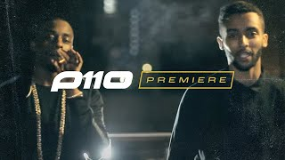 P110 - Aystar Ft. Safone - 2 On (Remix) [Music Video]