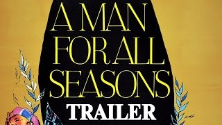 A MAN FOR ALL SEASONS (New & Exc HD