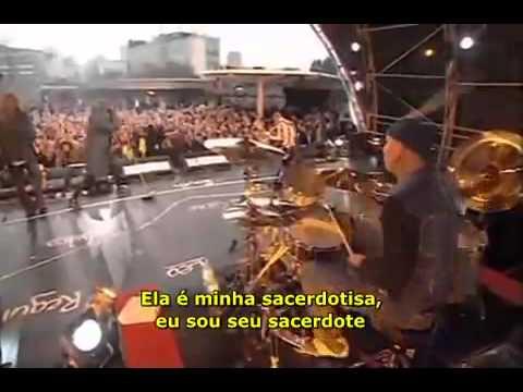 Baixar Red Hot Chili Peppers - Dani California (Legendado)