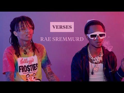 Rae Sremmurd's Swae Lee on The Game and Slim Jxmi on Nas | VERSES