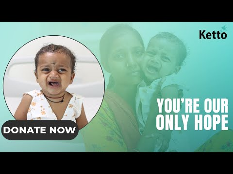 My baby needs a transplant but it costs Rs 20 lakh. Help! - YouTube
