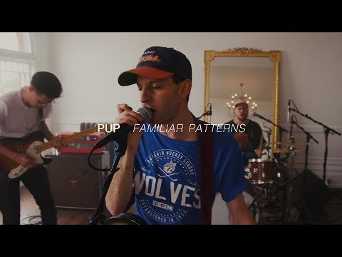 PUP - Familiar Patterns | Audiotree Far Out
